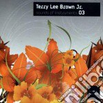 Terry Lee Brown Jr. - Sounds Of Instruments 3 cd musicale di TERRY LEE BROWN JR.