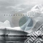 Scsi9 - Metamorphosis cd musicale di Scsi9