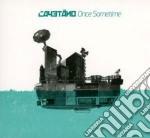 Cayetano - Once Sometime cd musicale di Cayetano