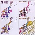 Smoke - Smoke cd musicale di The Smoke