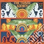 Travel Agency - Travel Agency cd musicale di The Travel agency