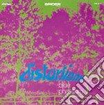 Distortions - Blue Phantom cd musicale di Blue Phantom