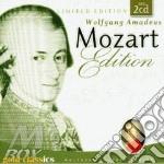 Gold classics cd musicale di Wolfgang Amadeus Mozart