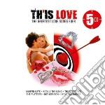 Th'Is Love/5Cd - Th'Is Love/5Cd cd musicale di Artisti Vari