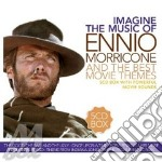 Ennio morricone and the best movie themes cd musicale di Imagine
