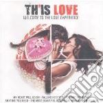 Th'Is Love cd musicale di Artisti Vari