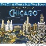 Original sound chicago cd musicale