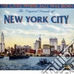 Various Artists - Original Sound New York cd musicale