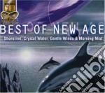 New age cd musicale di Artisti Vari