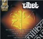 Tibet-double gold deluxe cd musicale di Artisti Vari