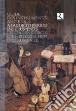 Guida agli strumenti d'epoca cd musicale di Artisti Vari