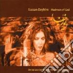 Susan Deyhim - Madman Of God cd musicale di Sussan Deyhim