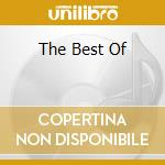 THE BEST OF cd musicale di JAPAN