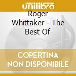 The best off cd musicale di Roger Whittaker