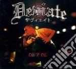 Deviate - One By One cd musicale di Deviate