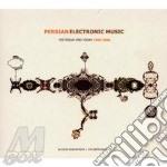 PERSIAN ELECTRONIC MUSIC cd musicale di Persian electronic m