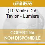 (LP VINILE) Dub taylor