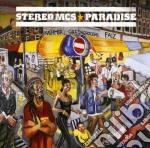 PARADISE cd musicale di STEREO MCS