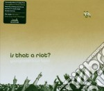 Youngblood Brass Band - Is That A Riot? cd musicale di YOUNGBLOOD BRASS BAND