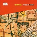 Haig, Paul - Cinematique Vol.1 cd musicale di PAUL HAIG