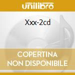 XXX-2CD cd musicale di YOUNG GODS