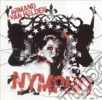 (LP VINILE) NYMPHO - L.E. lp vinile di VAN HELDEN ARMAND