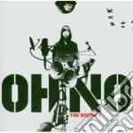No Oh - The Disrupt cd musicale di OH NO