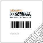 Mogwai - Government Commissions -bbc Se cd musicale di MOGWAY