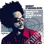 Amp Fiddler - Waltz Of A Ghetto Fly cd musicale di FIDDLER AMP