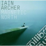 Iain Archer - Magnetic North cd musicale di IAN ARCHER