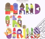 Michael Andrews - Hand On String cd musicale di MICHAEL ANDREWS