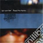 Iain Archer - Flood The Tanks cd musicale di ARCHER IAN