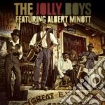 Jolly Boys - Great Expectation cd musicale di Boys Jolly