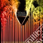 (LP VINILE) FLASHMOB                                  lp vinile di VITALIC