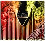 Vitalic - Flashmob cd musicale di VITALIC