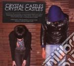Crystal Castles - Crystal Castles cd musicale di CRYSTAL CASTLES