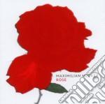 Maximilian Hecker - Rose cd musicale di HECKER MAXIMILIAN
