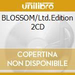 BLOSSOM/Ltd.Edition 2CD cd musicale di AGORIA