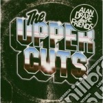 Alan Braxe - Uppercuts cd musicale di BRAXE ALAN & FRIENDS