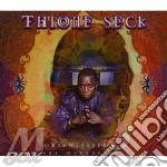 Thione Seck - Orientissime cd musicale di Seck Thione