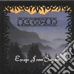 Nerthus - Escape From Suction cd musicale di Nerthus