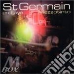 MEZZOTINTO cd musicale di St GERMAIN