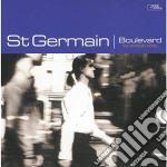 St Germain - Boulevard cd musicale di St GERMAIN