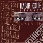 Habib Koite & Bamada - Muso Ko cd musicale di Koite' habib & bamada
