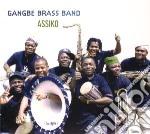 Gangbe Brass Band - Assiko cd musicale di Gangbe brass band