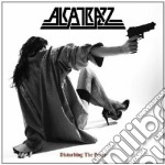 Disturbing the peace cd musicale di Alcatrazz