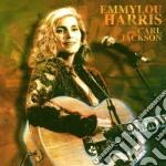 Emmylou Harris / Carl Jackson - Nashville Duets cd musicale di Emmylou with Harris