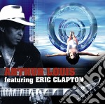 Arthur Louis Featuring Eric Clapton - Knocking On Heaven's Door cd musicale di Arthur featur Louis