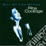 Rita Coolidge - Out Of The Blues cd musicale di Rita Coolidge