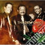 LA LA MEANS WE LOVE YOU                   cd musicale di The Delfonics
